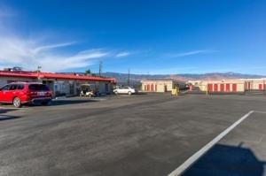 CubeSmart Self Storage - San Bernardino - 401 S Waterman Ave Facility at  401 S Waterman Ave, San Bernardino, CA
