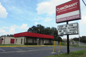 CubeSmart Self Storage - Pensacola
