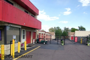 CubeSmart Self Storage - Englewood - 4120 South Federal Blvd - Photo 5