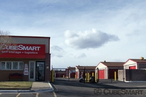 Image of CubeSmart Self Storage - Denver - 1733 S Wadsworth Blvd Facility at 1733 S Wadsworth Blvd  Lakewood, CO