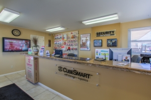 CubeSmart Self Storage - Aurora - 14706 E 4th Ave - Photo 2