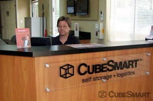 Image of CubeSmart Self Storage - Aurora - 1800 South Chambers Road Facility on 1800 South Chambers Road  in Aurora, CO - View 3