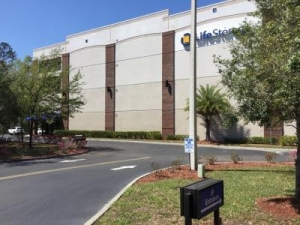 Life Storage - Orange Park - 600 Blanding Boulevard - Photo 1