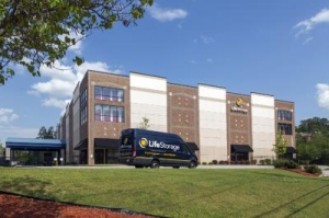 Life Storage - Atlanta - Briarwood Road
