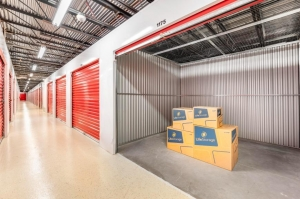 Image of Life Storage - Kennesaw Facility on 1125 Roberts Blvd NW  in Kennesaw, GA - View 2