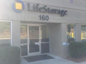 Life Storage - Cary - Havensite Court
