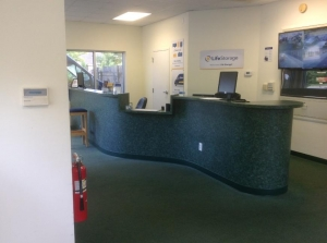 Image of Life Storage - Cary - Havensite Court Facility on 160 Havensite Ct  in Cary, NC - View 3