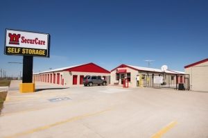 SecurCare Self Storage - Midwest City - SE 29th St - Photo 1