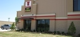 SecurCare Self Storage - Oklahoma City - W Wilshire Blvd
