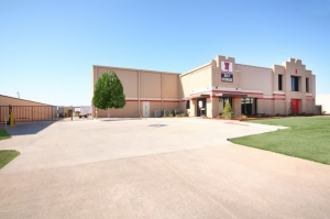 SecurCare Self Storage - Oklahoma City - W Wilshire Blvd