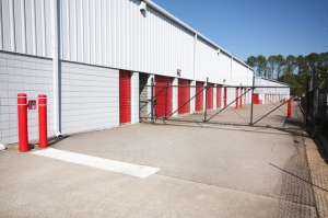 SecurCare Self Storage - Fayetteville - Bragg Blvd - Photo 2