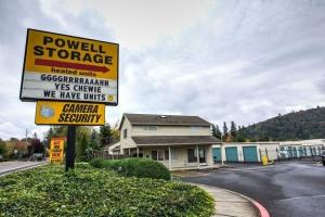 Powell Storage