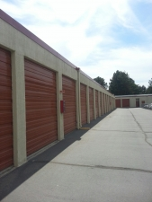 Picture of On Guard Mini Storage, Richland