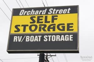 Orchard Street Self Storage - Photo 14