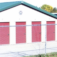 Quality Self Storage of Lexington