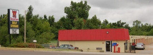 SecurCare Self Storage - Del City - N Sooner Rd