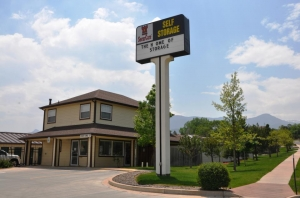 SecurCare Self Storage - Colorado Springs - King St.