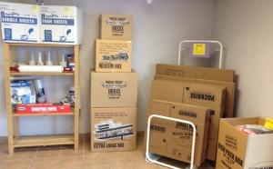 Aardvark Self Storage - Wixom - Photo 7