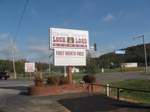 Lock & Load Storage, R.V. & Boat