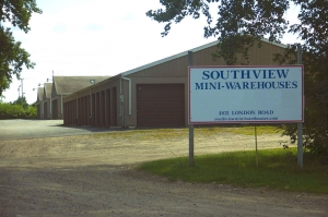 Southview Mini Warehouses