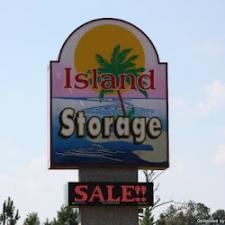 Island Storage
