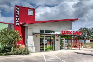 Lockaway Storage - DeZavala - Photo 1