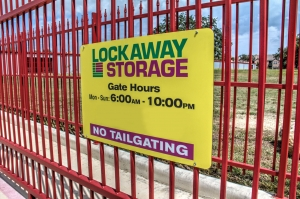Lockaway Storage - DeZavala - Thumbnail 2