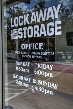 Lockaway Storage - DeZavala - Photo 7