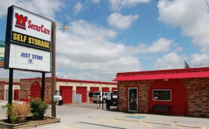 SecurCare Self Storage - Oklahoma City - S Meridian Ave.