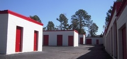 SecurCare Self Storage - Columbus - 4155 Milgen Rd.