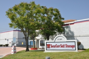 SecurCare Self Storage - San Bernardino - Hallmark Parkway