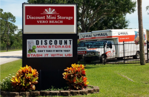 Discount Mini Storage - Vero Beach