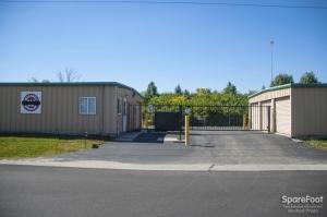 Westbelt Storage - I-270 & Roberts Road