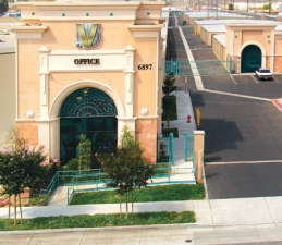 Vault Self Storage - Long Beach