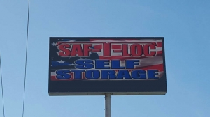 Saf-T-Loc Self Storage -Seymour Highway
