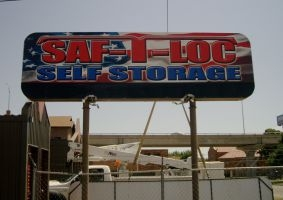Picture of Saf T Loc Storage - 10th Street
