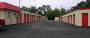 SecurCare Self Storage - Longview - West Loop 281