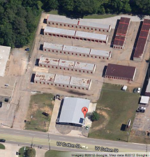 SecurCare Self Storage - Longview - W. Cotton - Photo 3