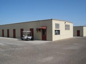 SecurCare Self Storage - San Angelo - Knickerbocker Rd.