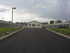 Axis Frazer Self Storage