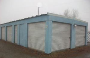 Axis Hazleton Self Storage