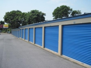 Image of Axis Reading Self Storage Facility on 2200 N 5th Street Hwy  in Reading, PA - View 3