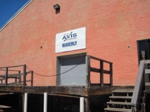 Image of Axis Waverly Self Storage Facility on 690 Burmont Rd  in Drexel Hill, PA - View 2