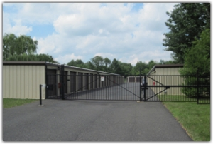 Axis Quakertown Self Storage