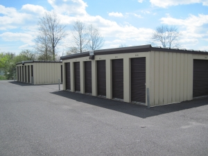 Image of Axis Quakertown Self Storage Facility on 113 E Mill St  in Quakertown, PA - View 2