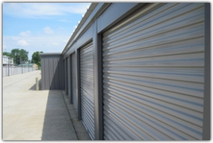Axis Gloucester City Storage