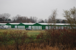 Cloverleaf Storage - Photo 2