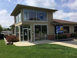 Life Storage - Lake Villa - Grass Lake Rd
