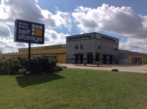 Life Storage - Houston - E Richey Rd