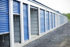 Executive Center Self Storage